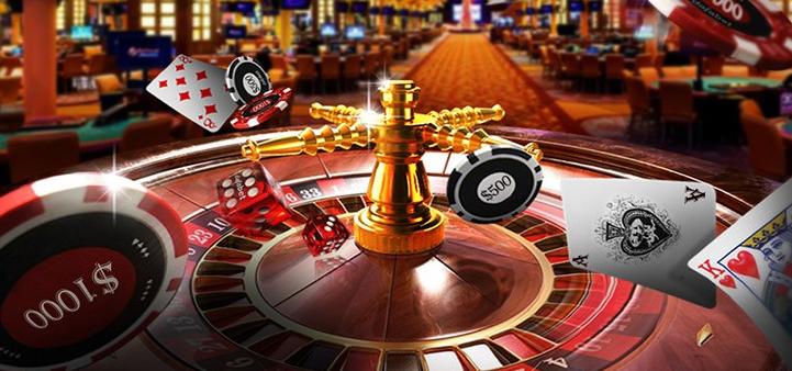 как играть в онлайн казино без регистрации